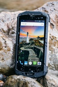 AGM Rugged Phone A8 NZ Version