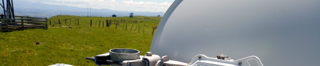 Wireless Broadband fast rural internet.